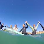 Surf 100% filles