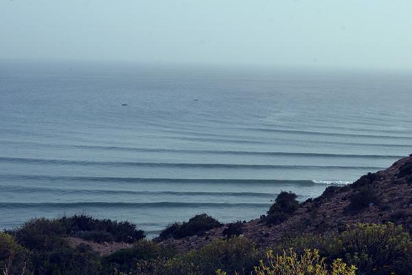 Surf Report Imsouane