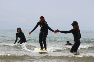 surf solidaire
