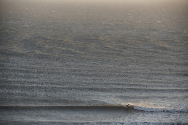 Conditions surf Imsouane