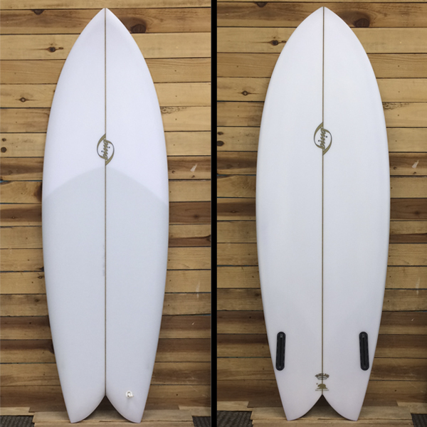 Planches de surf Fish 5'6 SunFish